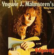 "Yngwie J. Malmsteen's Rising Force Vinyl 12"" (Used)"