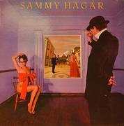 "Sammy Hagar Vinyl 12"""