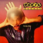 """Howie Mandel Vinyl 12"""" (Used)"""