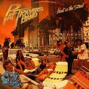 "Pat Travers Band Vinyl 12"""