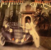 "Pat Travers Vinyl 12"" (Used)"