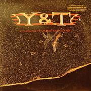 """Y&T Vinyl 12"""" (Used)"""