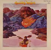 "Buddy Miles Vinyl 12"""
