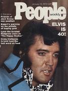 People Magazine January 13, 1975 Magazine