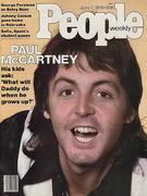 People Magazine June 7, 1976 Magazine