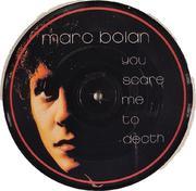 "Marc Bolan Vinyl 7"" (Used)"