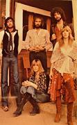 Fleetwood Mac Postcard