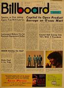 Billboard Magazine December 13, 1969 Magazine