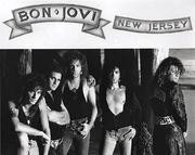 Bon Jovi Promo Print
