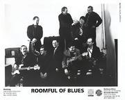 Roomful of Blues Promo Print