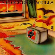 "A Flock of Seagulls Vinyl 12"" (Used)"