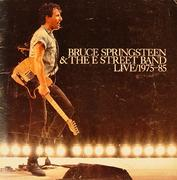 Bruce Springsteen Program