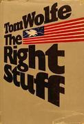 The Right Stuff Book