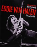 Eddie Van Halen Book