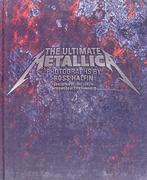 The Ultimate Metallica Book