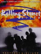 The Rolling Stones Album Book