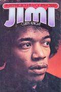 An Intimate Biography Of Jimi Hendrix, Jimi Book