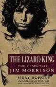 The Lizard King, The Essential Jim Morrison Book
