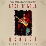 Rock 'N' Roll Heaven Book