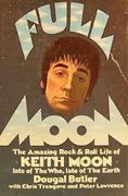 Keith Moon Book