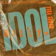 """Billy Idol Vinyl 7"""" (New)"""