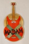 "Madam X Vinyl 7"" (New)"