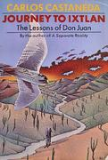 Journey To Ixtlan Book