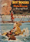 River Of Peril Book