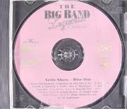 Artie Shaw Orchestra CD