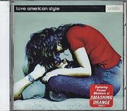 Love American Style CD