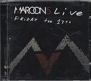 Maroon 5 CD