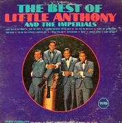 """Little Anthony & The Imperials Vinyl 12"""" (Used)"""