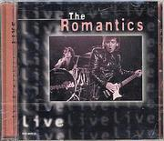 The Romantics CD