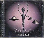 Voivod CD
