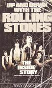 Up And Down With The Rolling Stones Book