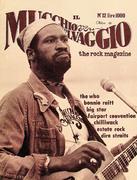 Mucchio Selvaggio Magazine October 1978 Magazine
