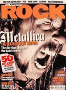 Classic Rock Magazine January 2005 Magazine