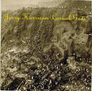 Jerry Harrison Album Flat