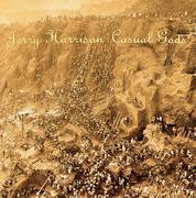 "Jerry Harrison Vinyl 12"" (Used)"