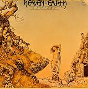 """Heaven and Earth Vinyl 12"""" (Used)"""