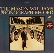"Mason Williams Vinyl 12"" (Used)"