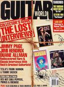 Guitar World Magazine November 1991 Magazine
