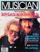 Musician Magazine March 1991 Magazine