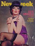 Newsweek Magazine February 28, 1972 Magazine