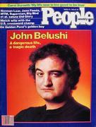 People Magazine March 22, 1982 Magazine