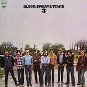 "Blood, Sweat and Tears Vinyl 12"" (Used)"