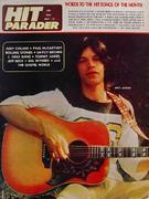 Hit Parader Magazine May 1972 Magazine