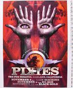 Pixies Proof