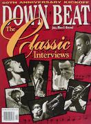 Down Beat Magazine February 1994 Magazine