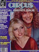 Circus Magazine February 19, 1980 Magazine